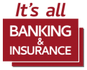 It's all banking & insurance